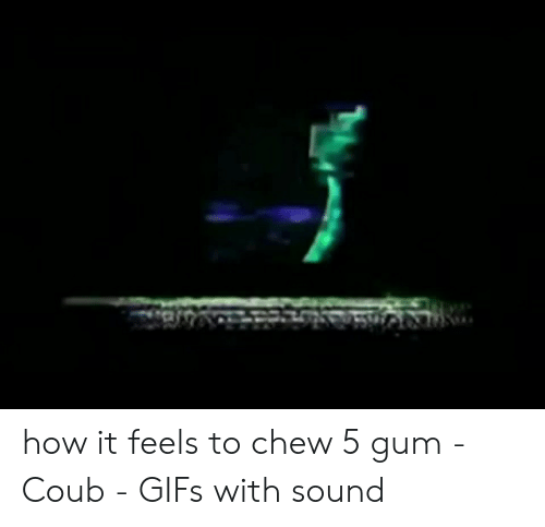 5 Gum Deepthroat